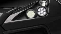 Track-focused Elemental RP-1 two-seater teased ahead of Goodwood reveal