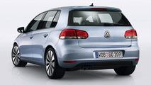 New 2009 VW Golf VI
