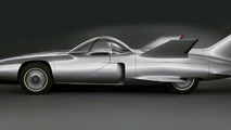 1958 GM Firebird III Motorama Dream Car