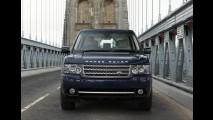 Range Rover 2011 ganha retoques visuais e novo motor V8 de 313cv - Vídeo e Fotos