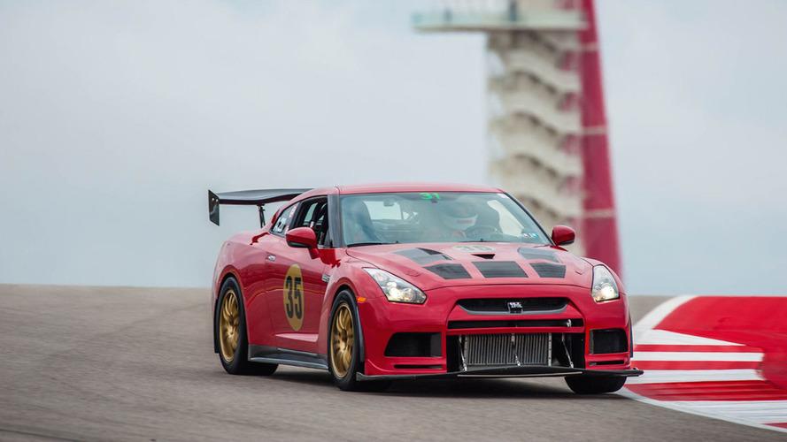 Cette bestiale Nissan GT-R de 963 chevaux est à vendre