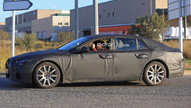 2018 Lexus LS spy photo
