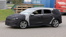 First look at the 2018 Kia cee'd