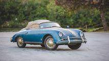 Une Porsche 356 Speedster dans son jus mise en vente aux enchères !