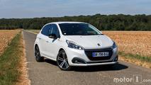 Essai Peugeot 208 1.6 BlueHDi 120 - Citadine sobre et polyvalente