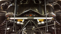 The Koenigsegg Agera RS's V8 is an engineering marvel