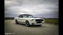 Ringbrothers Ford Mustang Blizzard