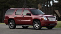 Five Best Seven-Passenger Tow SUVs 2014