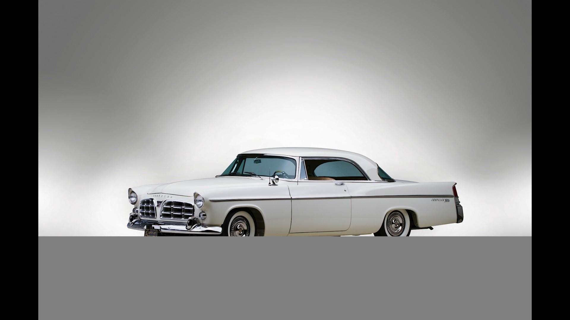 Chrysler 300B Hardtop Coupe