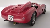 Ferrari 375-Plus Spider