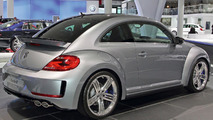Volkswagen Beetle R Concept unveiled in L.A. - will make production
