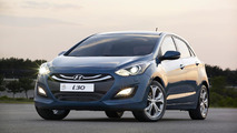 Hyundai i30 hot hatch under consideration - report
