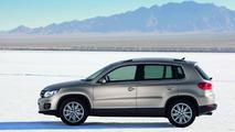 2012 Volkswagen Tiguan facelift - 28.02.2011