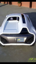 Changan Motors e301 Crossover Concept Heading For Shanghai Unveiling