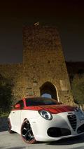 Marangoni M430 Alfa Romeo Mi.To