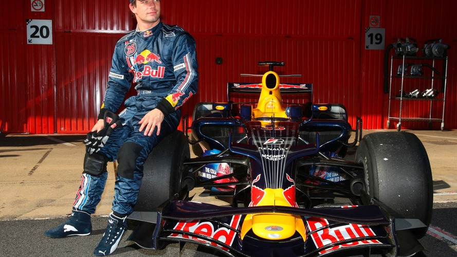 Loeb not sure he's ready for F1 debut