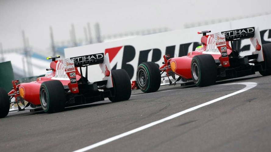 Alonso would repeat 'risky' Massa passing move