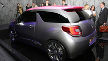 Citroen DS Inside Concept Debuts in Geneva