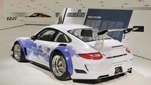 One-off Porsche 911 GT3 R Hybrid commemorates 1 million Facebook fans