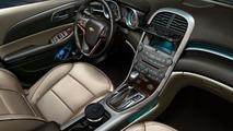 2013 Chevrolet Malibu Eco - 21.4.2011