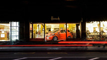 Aston Martin Cygnet shows off hand-crafted production [videos]