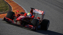 Ferrari analyse 'difficult' F60 debut