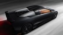 Arrinera Automotive teases new supercar