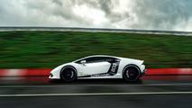 Lamborghini Huracan by O.CT TUNING