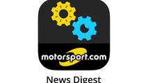 Motorsport.com Launches News Digest Mobile App