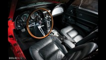 Chevrolet Corvette 327/365 Coupe