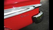 Edsel Corsair Convertible