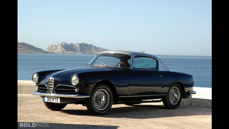 Alfa Romeo 1900C Super Sprint