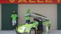 TREV Electric Vehicle
