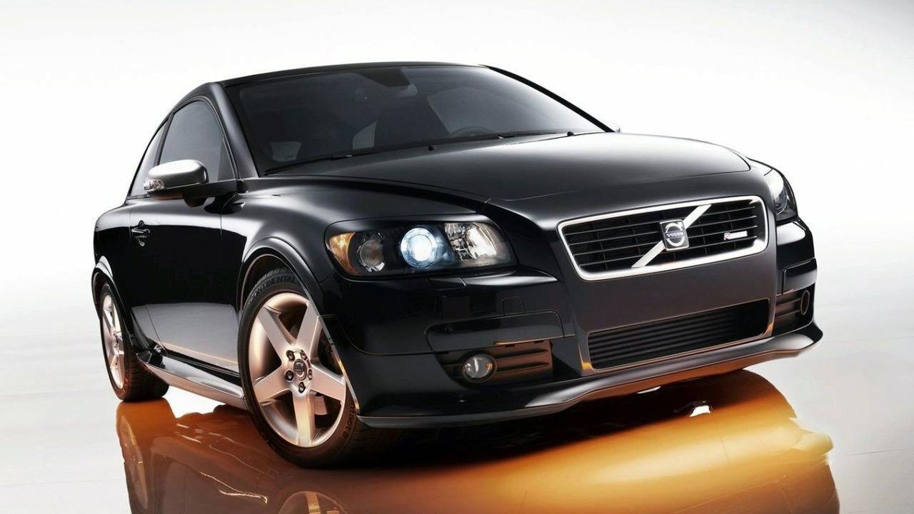 Volvo C30 R-Design Limited Edition