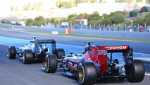 Engine boss thinks Mercedes' rivals can catch up