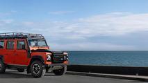 Land Rover Defender special edition