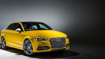 2016 Audi S3 Sedan Exclusive Edition (US-spec)