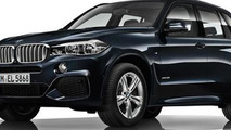 2014 BMW X5 M Sport revealed