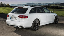 ABT Sportsline tunes the Audi A4 to 380 HP