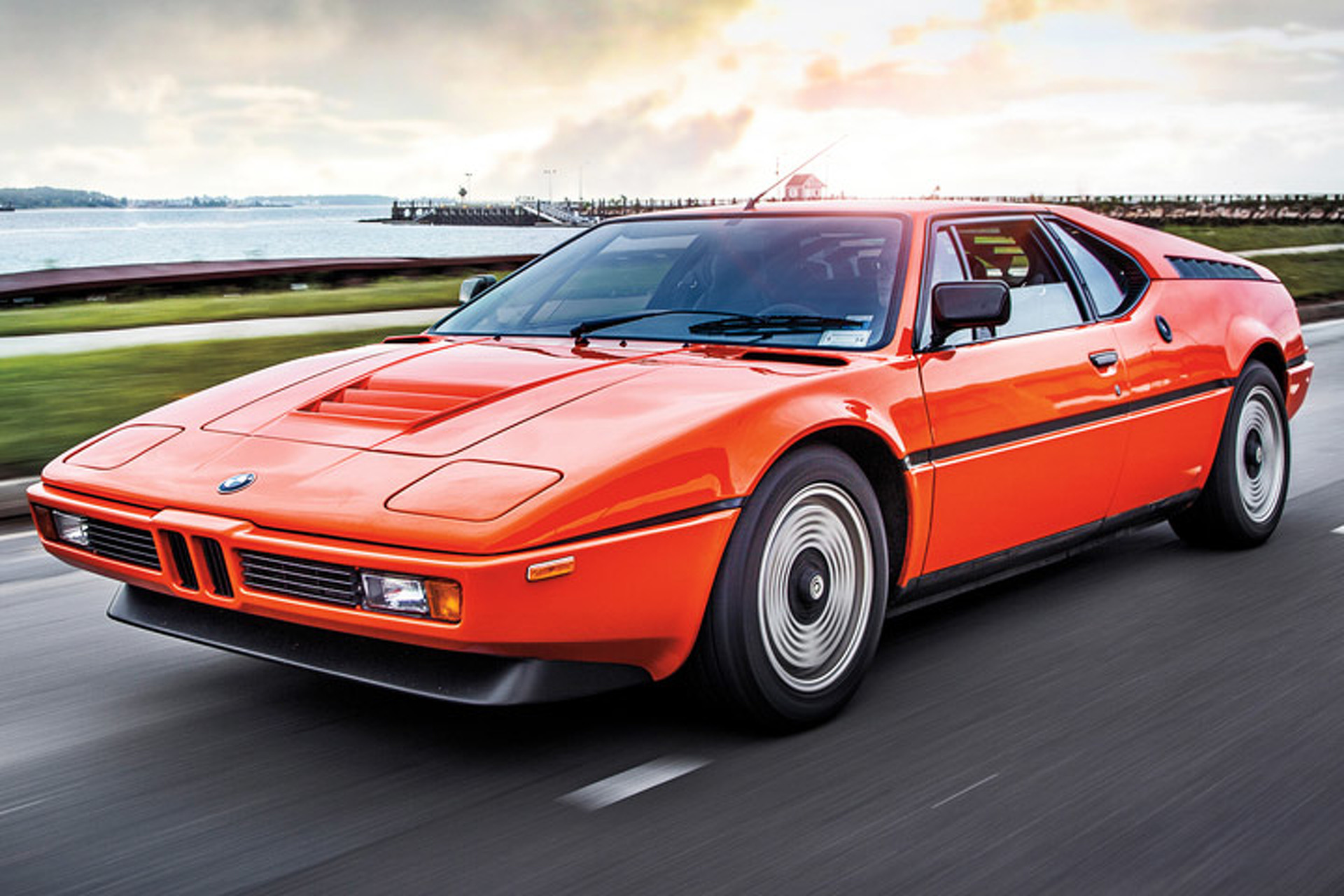 Owning the Supercar From Your Childhood Isn't Out of the Question