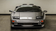 1999 Lamborghini Diablo with under 2 km for sale in Montreal