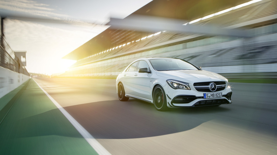 Mercedes records highest-ever global monthly sales
