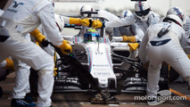 Formula One pitstop techniques to help in the resuscitation of newborn babies