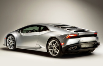 Want a 2015 Lamborghini Huracan? This is How Much it Will Cost