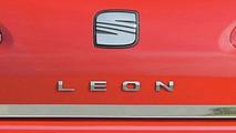 New Seat Leon 1 P from JE Design