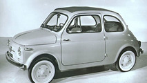 2007 Fiat 500 to Launch in 500 Days