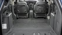 Chrysler Group Surpasses 11,000,000 Minivan Mark