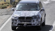2014 BMW X5 spy photo 08.8.2012