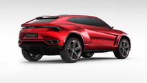 Lamborghini Urus still awaiting approval