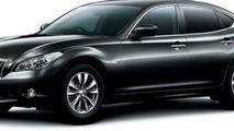 Mitsubishi Puraudia & Dignity flagships revealed